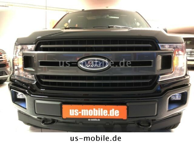 FORD F150 =2020= ECO BOOST USD 32.000 T1 EXPORT