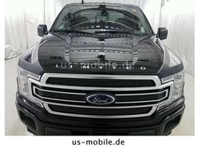 FORD F 150 =2020= CREW LIMITED 450HP USD 69.000 EXP