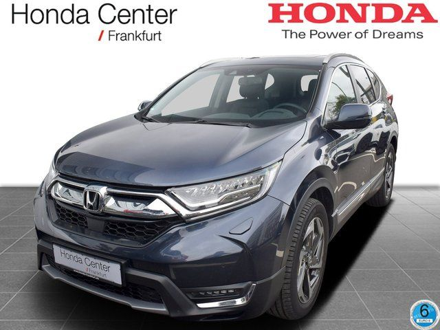 HONDA CR-V 1.5T Executive 4WD