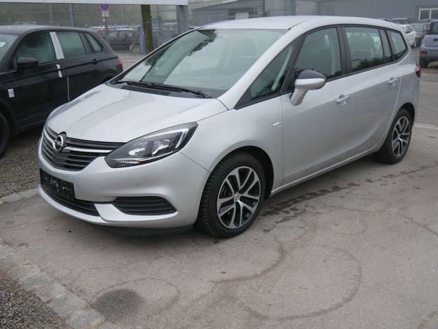 Opel Zafira 2.0 CDTI DPF AUTOMATIC EDITION - NAVI - KAMERA - LENKRADHEIZUNG - PDC - SHZG
