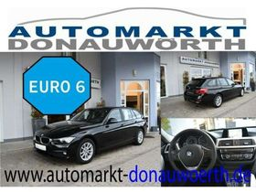 BMW 320 d Touring Aut. xDrive Advantage Navi/Leder