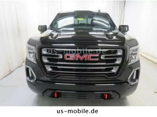 GMC SIERRA 1500 AT4 6.2 V8 =2020= USD 55.000 EXP