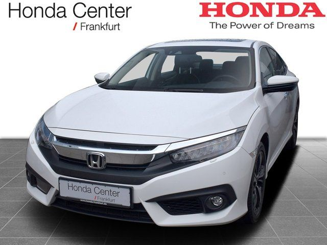 HONDA Civic Limousine 1.6 i-DTEC Executive