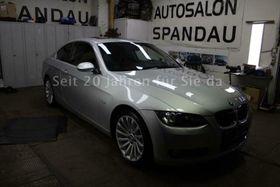 BMW Baureihe 3 Coupe 330i Große Historie