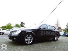 Mercedes-Benz E 200 Kompressor NAVI|SHZ|PTS|GARANTIE