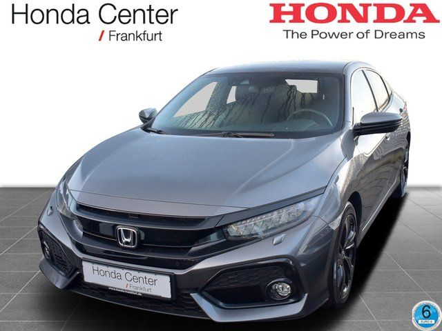 HONDA Civic 1.0 Executive Premium