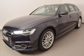 Audi A6 Avant 3,0TDI quattro S tronic LED Navi AHK