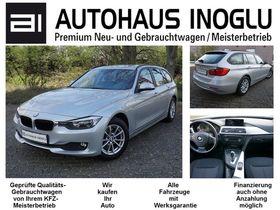 BMW 320d AT S&S Navi SHZ Klimaaut. el.Koff Temp PDC BT Euro 6