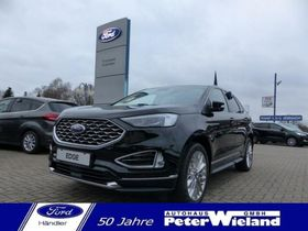 FORD Edge Vignale 2.0EcoBlue AWD-Standheizung
