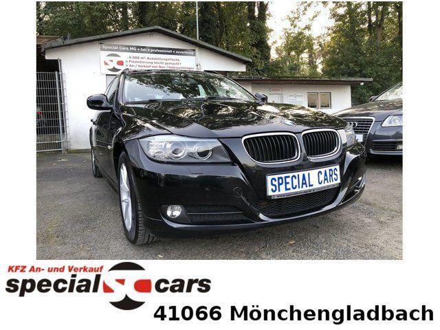 BMW 318i Automatik / Navi / 1. Hand