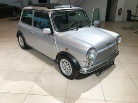 MINI Mini 1300 British Open LEDER 2. HAND ERST 52.000 KM TOLLE SU
