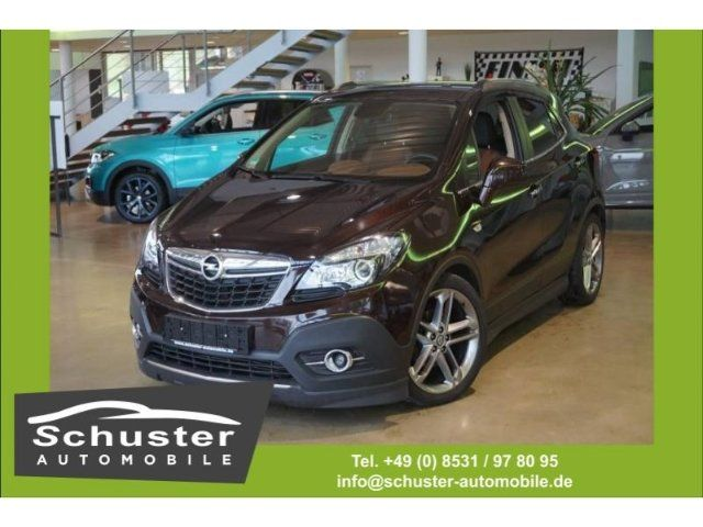 OPEL Mokka Innovation ecoFlex 4x4 1.4 Turbo OPC-Line