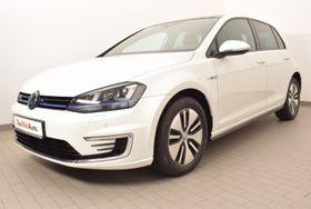 VW Golf GTE 1,4TSI Plug in Hybrid DSG Navi Xenon