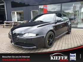 Alfa Romeo Alfa 147 GTA | 3,2 V6 | Nero | Novitec