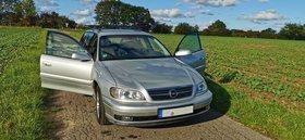 Opel Omega Caravan 2.2 DTI Edition