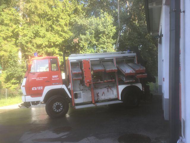 Steyr-Puch weitere 19S 34 4x4