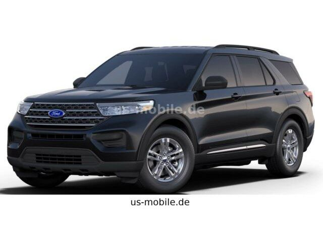 FORD EXPLORER =2020= 300HP USD 42.000 EXPORT