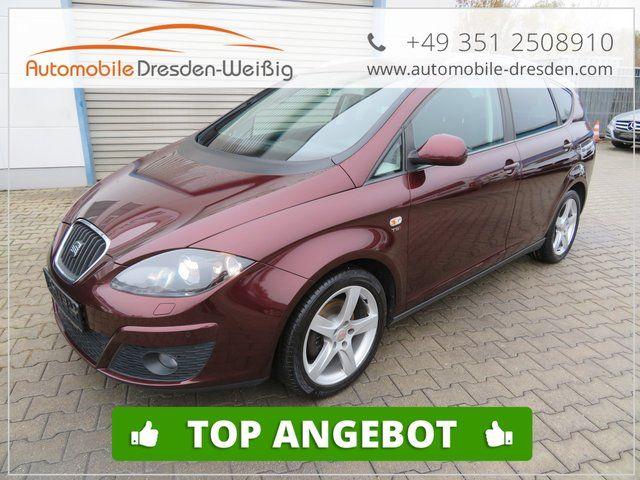 SEAT Altea 1.4 TSI XL Sport-Xenon-Navi-Sportsitze