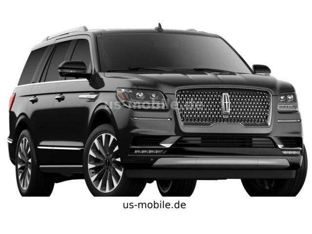 LINCOLN NAVIGATOR =2020= RESERVE USD 85.000 T1 EXPORT
