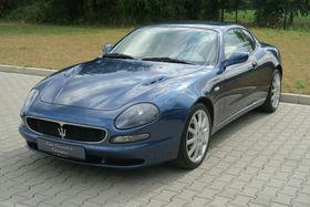 MASERATI 3200 GT V8 Biturbo - Top