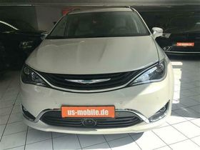 CHRYSLER PACIFICA HYBRID LIMITED =2020= USD 53.500 T1 EXP