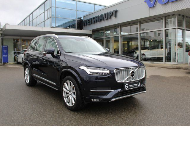 VOLVO XC90 D5-Inscription-AWD-Panormadach-Standheizung