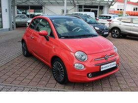FIAT 500 1,2 Lounge 69ps MY18