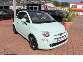 FIAT 500 1,2 Lounge 69ps 7-Zoll MY18