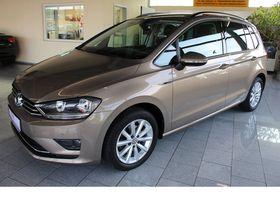 VW Golf Sportsvan 1.2 TSI Lounge BMT/Start-Stopp Top-Zusand