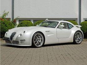 WIESMANN MF 5 GT-Weiss-Metallic-Brembo-Bremsanlage-MwSt.-