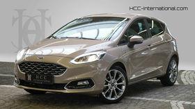 Ford Fiesta 1.0 Ecoboost Vignale| Navi|Ford Garantie