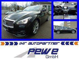 INFINITI Q70 2.2d Sport Tech -Schiebedach-Navi-Xenon-