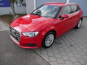 Audi A3 SPORTBACK 1.4 TFSI - XENON - PARKTRONIC - SITZHEIZUNG - TEMPOMAT - LM-FELGEN 16 ZOLL