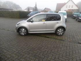 VW up! e-up! 1-Gang Automatik 4Trg Klima Navi