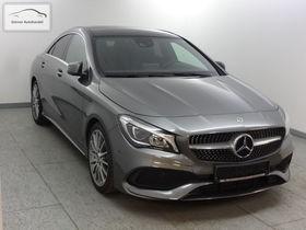 Mercedes-Benz CLA 220 4M DCT AMG Line+Pano+Navi+Kamera+18