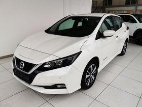 Nissan Leaf Acenta 40KWh Batterie incl.-Navi-Cam-S.Key-