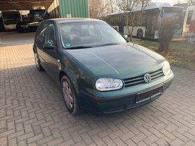 VW Golf 1,4 Klima - Rentnerfahrzeug