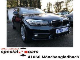 BMW 116i Advantage / 1. Hand / Scheckheftgepflegt