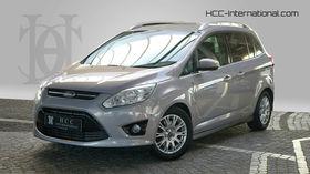 Ford Grand C-Max 1.6 Titanium 7Sitze| Navi+Kamera|PDC