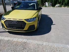 Audi A1 SPORTBACK 25 TFSI - SOFORT - PARKTRONIC - SITZHEIZUNG - KLIMA - 15 ZOLL - START-STOPP