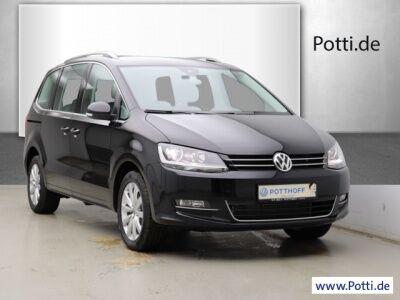 Volkswagen Sharan Highline 1,4 l TSI