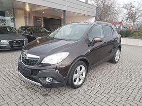 Opel MOKKA 1.4 ecoFLEX 4x4 EDITION PREMIUM KOMFORT ELEKTRO88793
