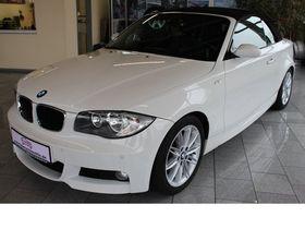 BMW 118I CABRIO M SPORTPAKET/TOP ZUSTAND