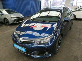 TOYOTA Auris Touring Sports Hybrid Design Edition