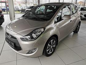 Hyundai ix20 1.6i -Automatik-Navi-Klima-SHZ-PDC-