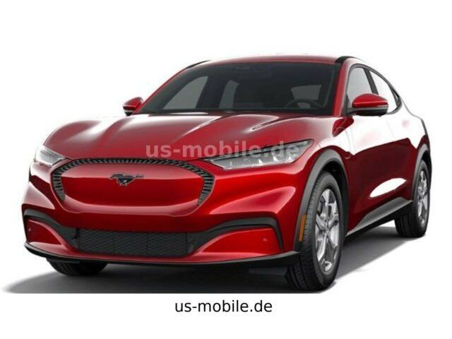 FORD MUSTANG MACH-E =2021= SELECT USD 52.000 EXP