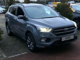 FORD Kuga 1.5 EcoBoost ST-Line 150PS -AHK, Xenon, PDC