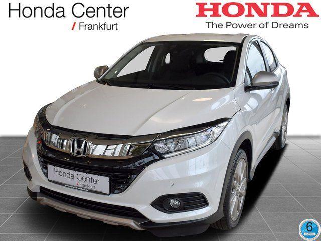 HONDA HR-V 1.5 Elegance