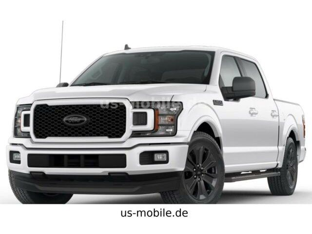 FORD F 150 XLT CREW =2020= DIESEL ¤ 42.200 EXPORT