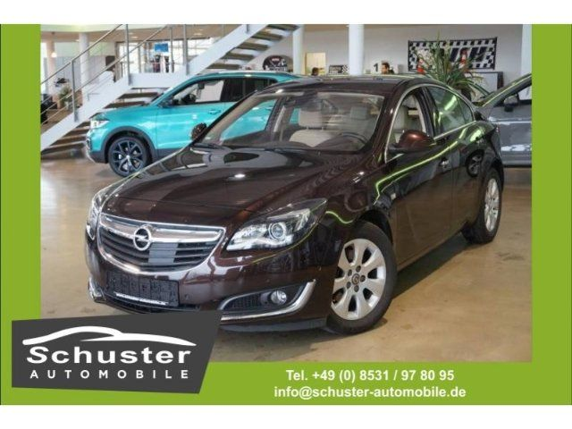 OPEL Insignia A Business Innovation 2.0 CDTI Bi-Xenon